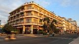 Hotel , Phnom Penh