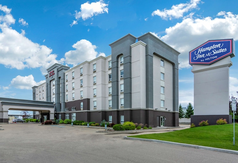 Hampton Inn & Suites by Hilton Edmonton/West, Edmonton