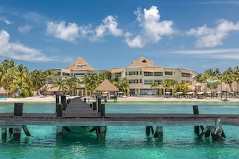 Foto del Isla Mujeres Palace Couples Only All Inclusive Resort en Isla Mujeres