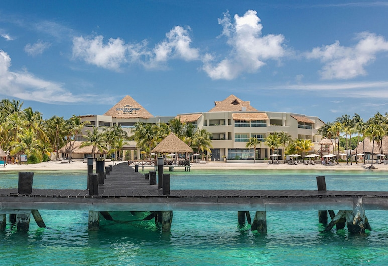 Isla Mujeres Palace Couples Only All Inclusive Resort, Isla Mujeres