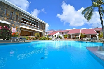 A(z) Residence Villas Mont Choisy hotel fényképe itt: Mont Choisy