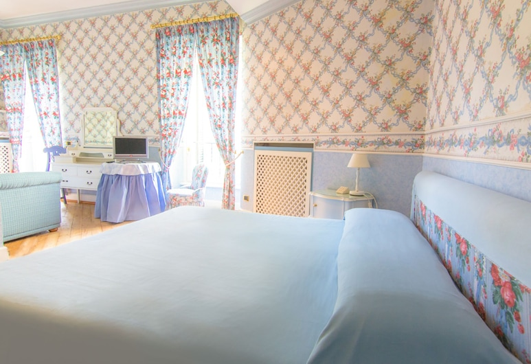 Hotel Colonne, Varese, Guest Room