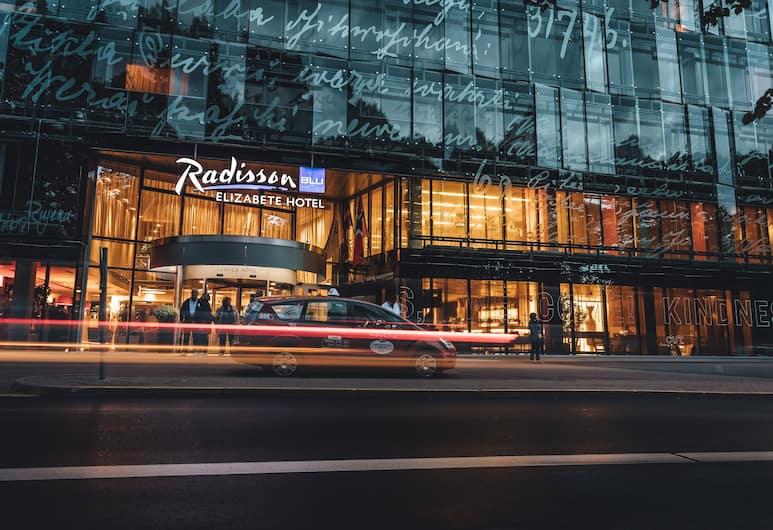 Radisson Blu Elizabete Hotel, Riga