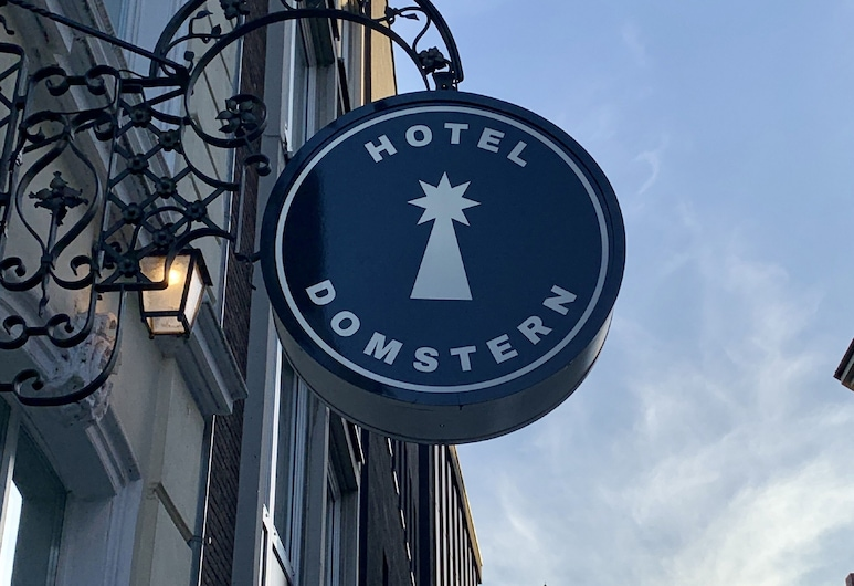 Hotel Domstern, Colonia
