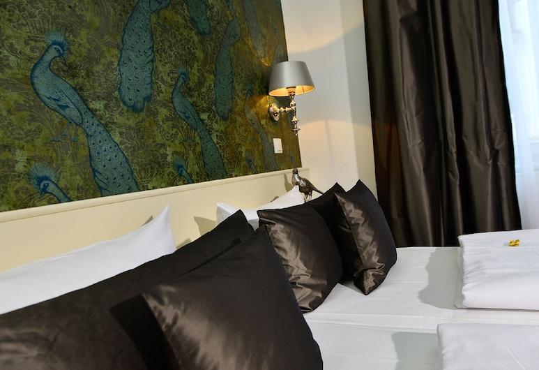 Hotel Domstern, Cologne, Herbergi með tvíbreiðu rúmi, Herbergi