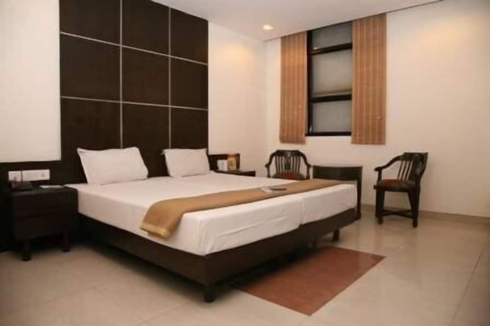 Executive single room - Kamar Tamu
