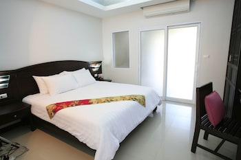 Picture of Samui First House Hotel in Koh Samui