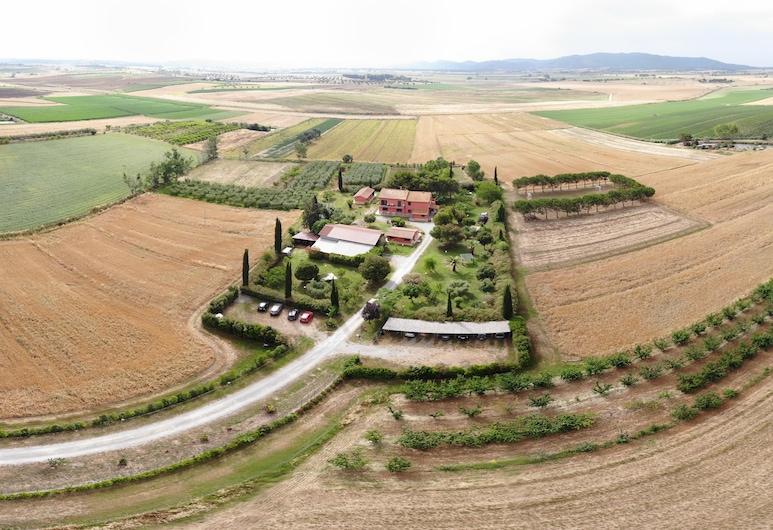 Locanda Le Mandriane, Orbetello