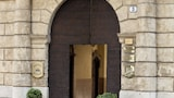 Picture of Hotel Scalzi in Verona