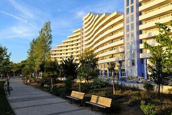 Fotografia hotela (Oceano Atlantico Apartamentos Turisticos) v meste Portimao