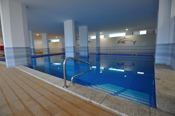 Bild vom Oceano Atlantico Apartamentos Turisticos in Portimão