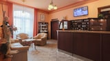 Reserve this hotel in Plzen, Czech Republic