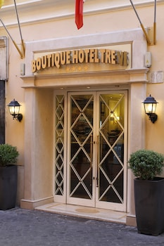 Picture of Boutique Hotel Trevi in Rome