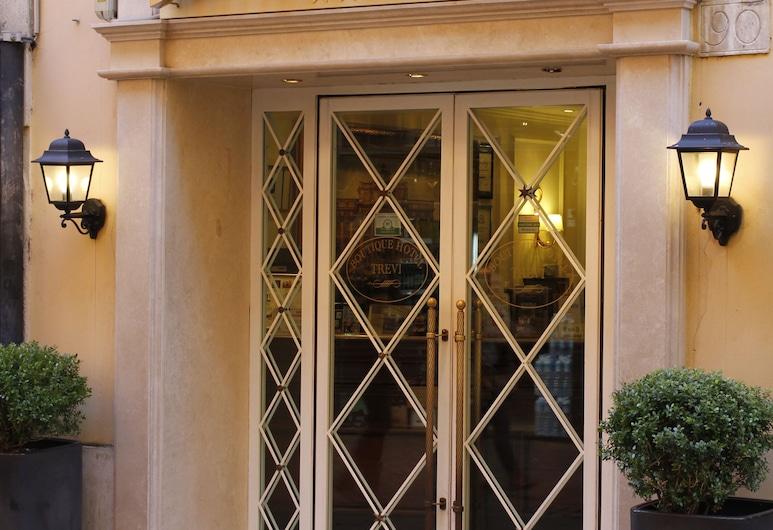 Boutique Hotel Trevi, Rom