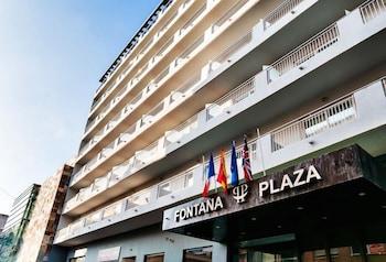Hotellerbjudanden i Torrevieja | Hotels.com