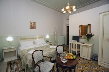 Floransa bölgesindeki Hotel Desirée resmi