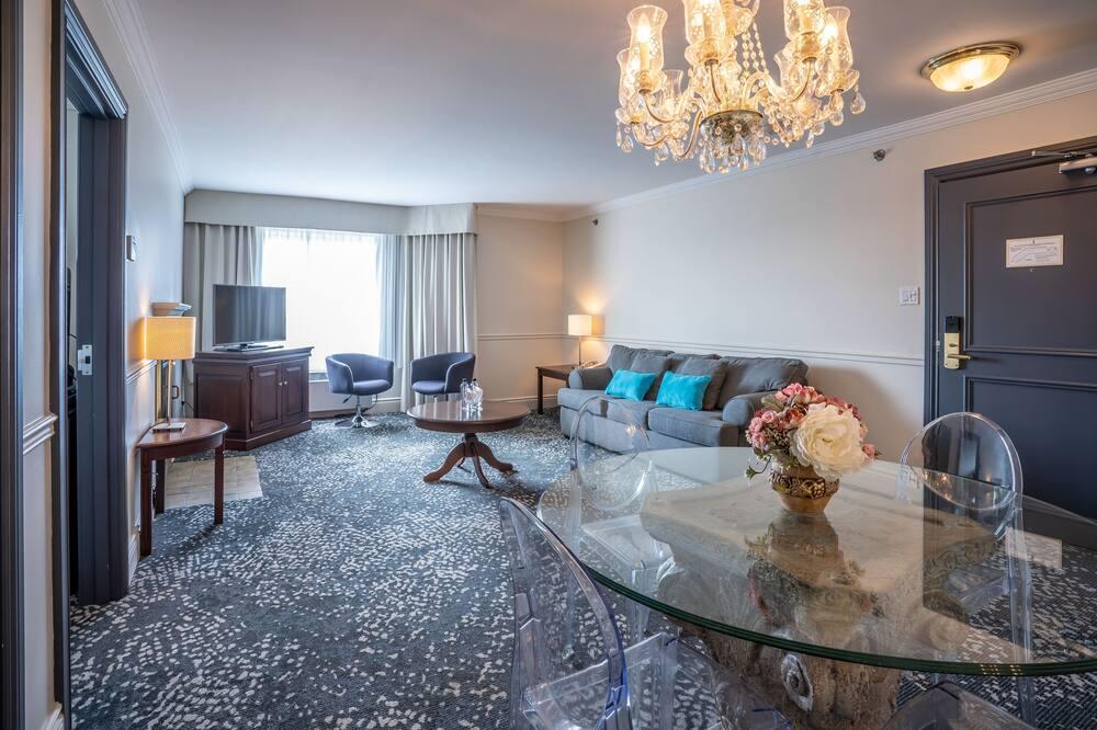 Executive suite - Dnevni boravak