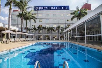 Picture of Hotel Premium Campinas in Campinas