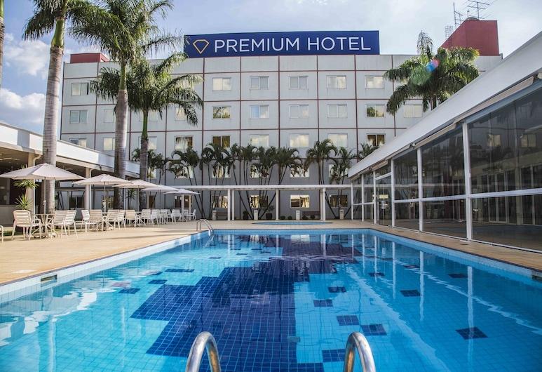 Hotel Premium Campinas, Campinas