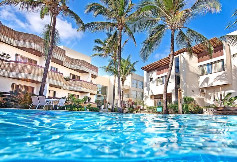 MAR BRASIL HOTEL (a casa de Vinicius de Moraes), Salvador