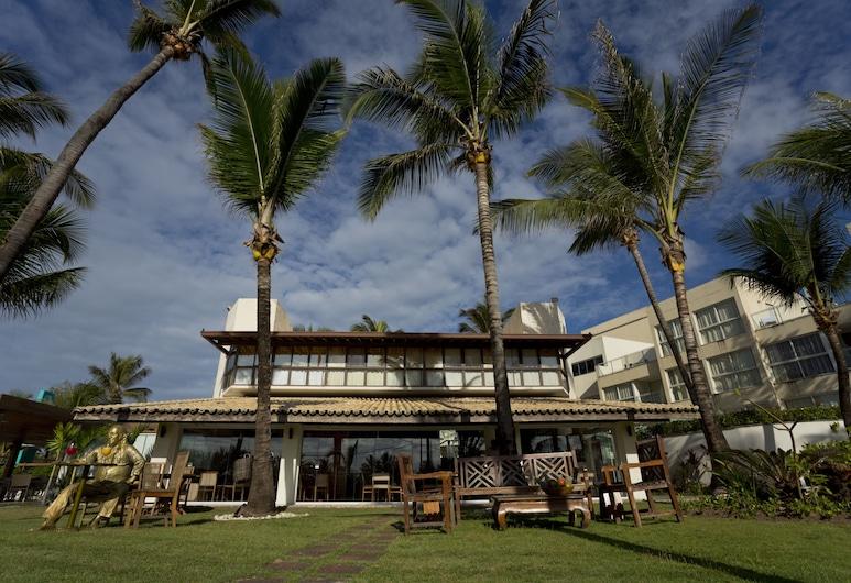 MAR BRASIL HOTEL, Salvador, Jardim
