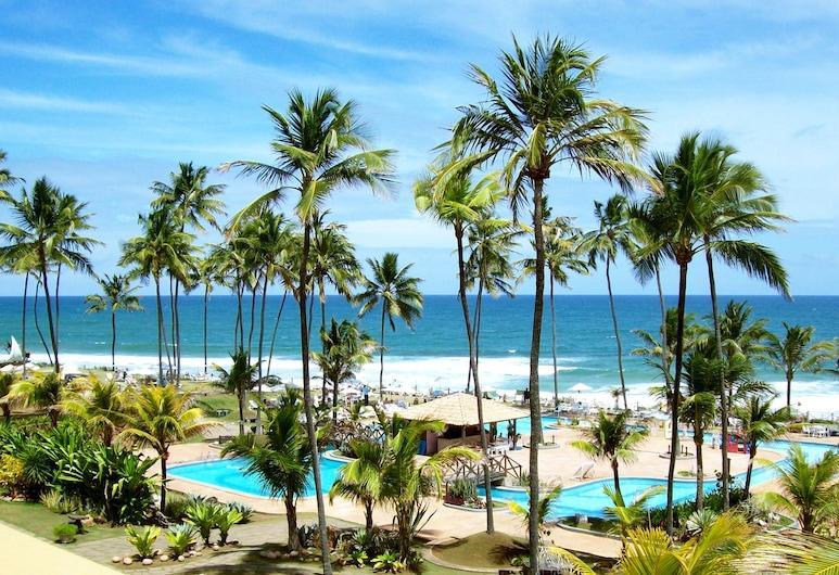 Catussaba Resort Hotel, Salvador, Bazén