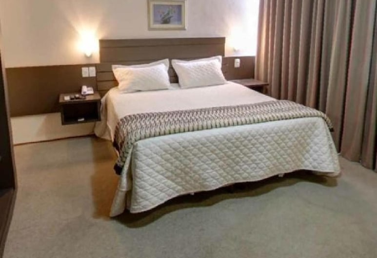 Guaira Palace Hotel, Curitiba