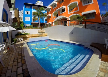 Picture of Hotel Areia de Ouro in Natal