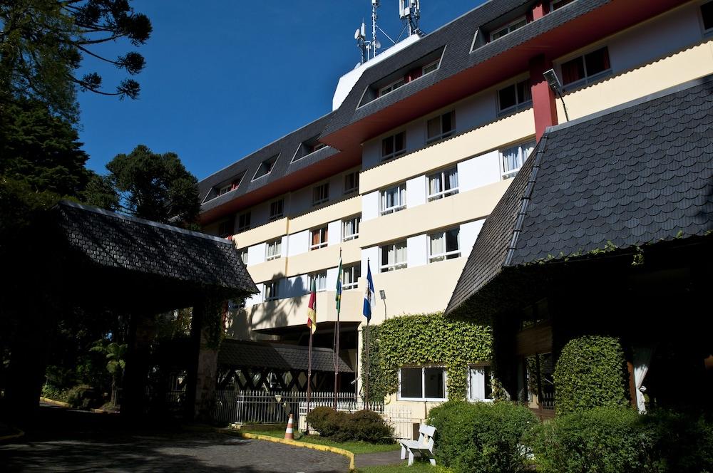 Hotel Continental Canela, Canela
