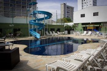 Selline näeb välja Nacional Inn Poços de Caldas, Pocos De Caldas