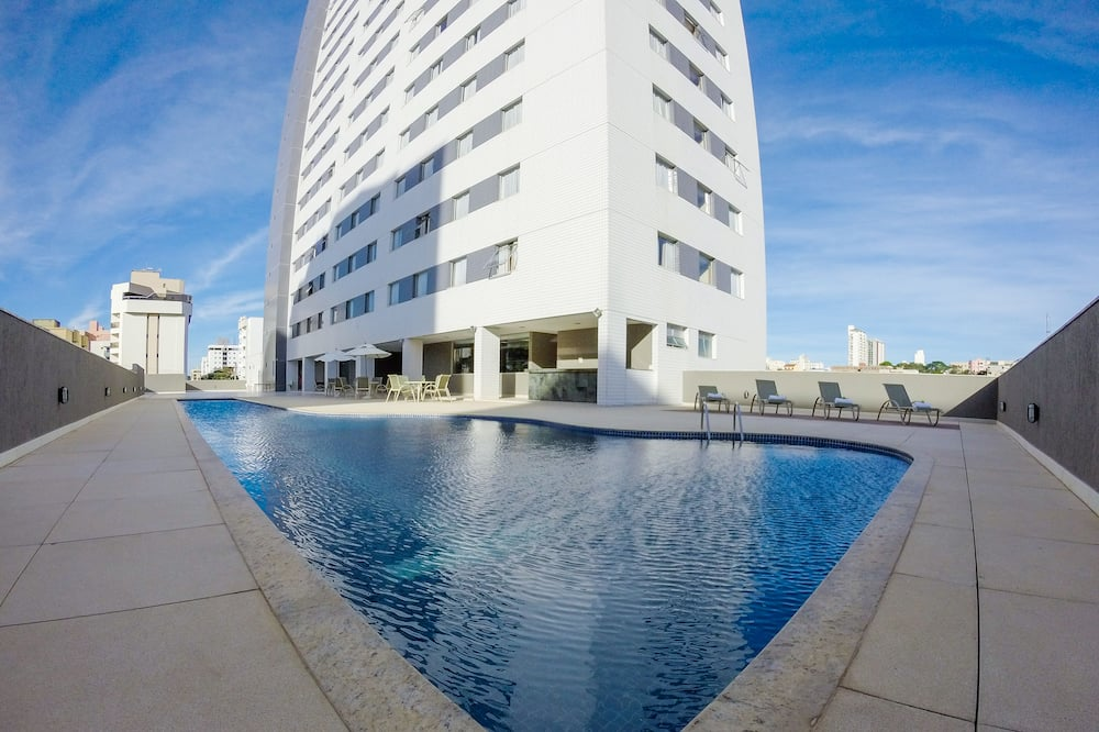 Nobile Suites Uberlândia