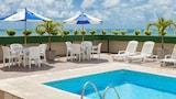 Book this Free Breakfast Hotel in Recife