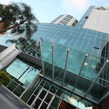 Bourbon Joinville Convention Hotel, Joinville