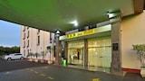 Sélectionnez cet hôtel quartier  Araraquara, Brésil (réservation en ligne)