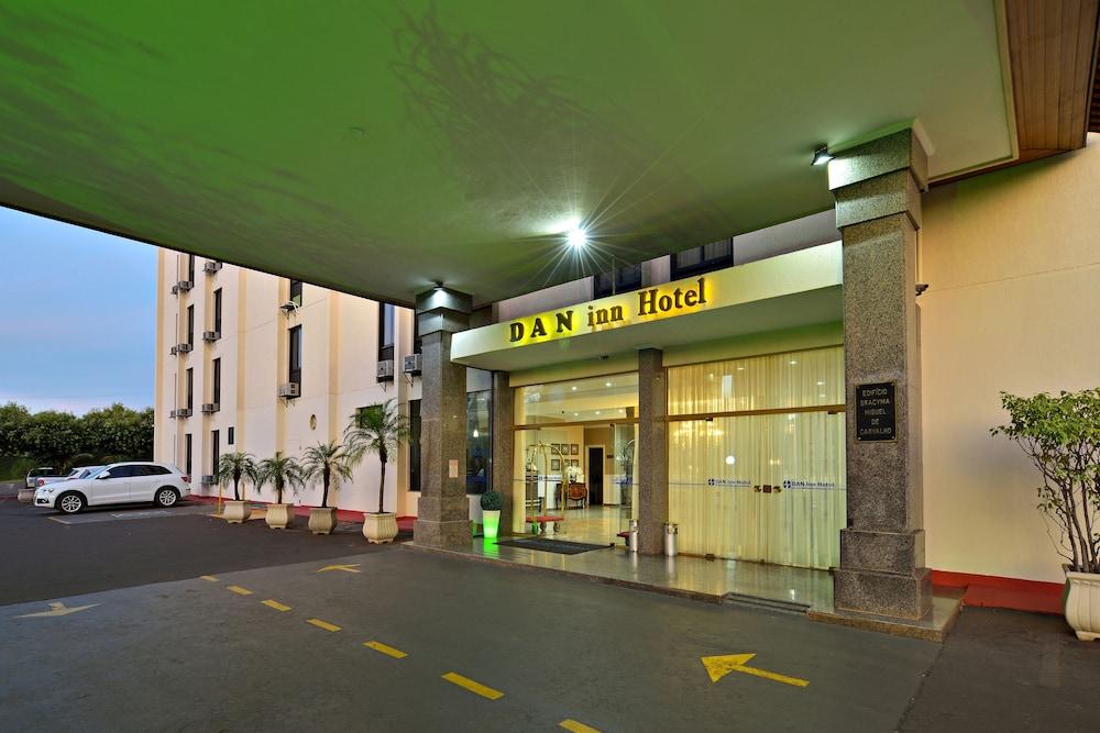Hotel Dan Inn Araraquara, Araraquara