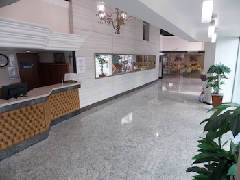 Obrázek hotelu Hotel Nacional Inn Recife Aeroporto  ve městě Recife