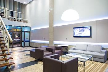 Porto Alegre bölgesindeki Hotel Continental Business resmi