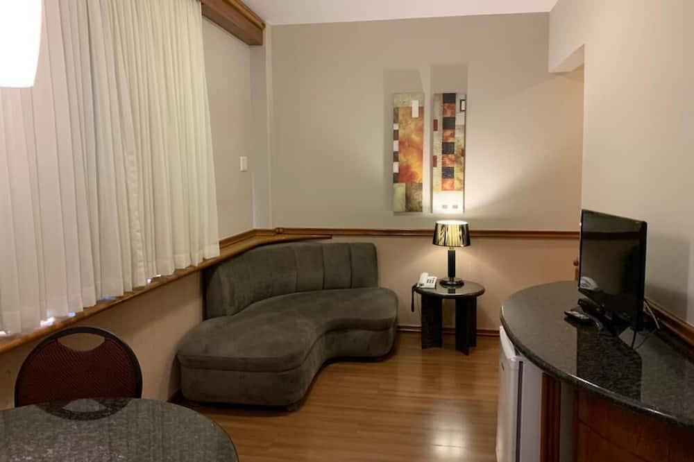 Room Premier - Living Area