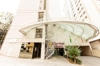 Picture of Clarion Hotel Lourdes Belo Horizonte in Belo Horizonte