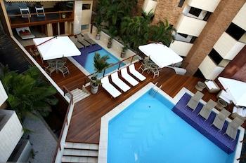Naktsmītnes San Marino Suite Hotel attēls vietā Masejo