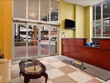 Selline näeb välja Days Inn by Wyndham Long Island City, Long Island City