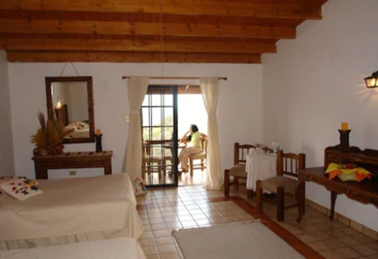 Hotel Divisadero Barrancas, Urique, Standard Room, Balcony, Guest Room