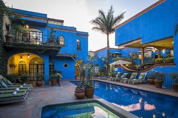 Foto del La Villa Del Ensueno en Guadalajara