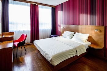 ภาพ โรงแรมสตาร์อินน์ มึนเคน ชวาบิง บายคอมฟอร์ต ใน มิวนิก