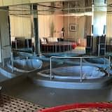 標準客房, 1 張特大雙人床, 按摩浴缸 - 按摩浴缸