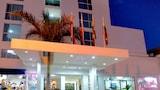 Sélectionnez cet hôtel quartier  à Carthagène, Colombie (réservation en ligne)