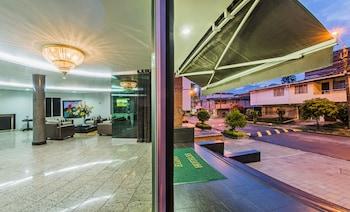 Bilde av Hotel Egina Medellín i Medellin