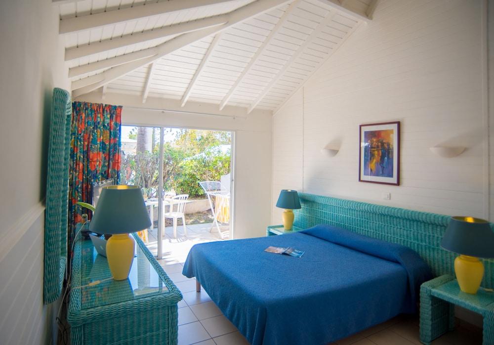 Hotel Résidence Golf Village, St. Francois