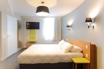 Bild vom Hotel Reseda in Bagnolet