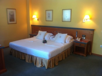Picture of Hotel Tamisa Golf in Mijas
